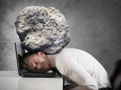 Was bewirkt Stress?
