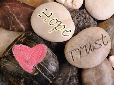 Dem Herz vertrauen