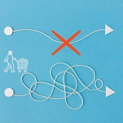 """Verbraucherverhalten entschlüsseln – die """"Chaotische Mitte"""" verstehen"""