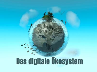 Digitale Ökosysteme verstehen