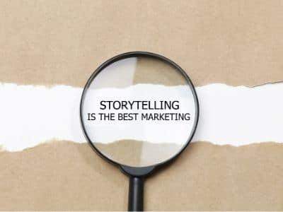 Die Urprinzipien des Storytelling