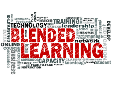 Blended Learning in Organisationen