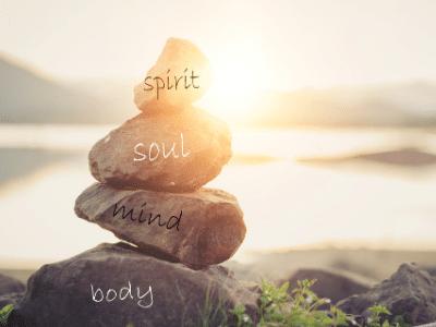 Vom Streben nach Glück und Gesundheit