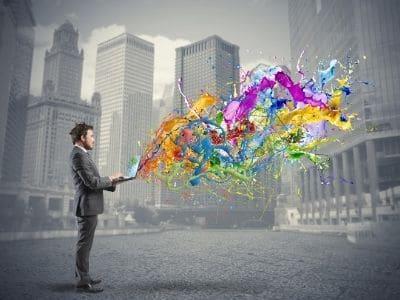 Kreativität und Innovation – die Basis für Erfolg