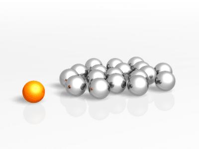 Die Positionierungsstrategie beim Personal Branding