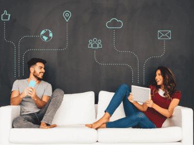 Wie du Social Media Typen für deine Content Strategie nutzen kannst